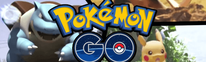 pokemon go секреты
