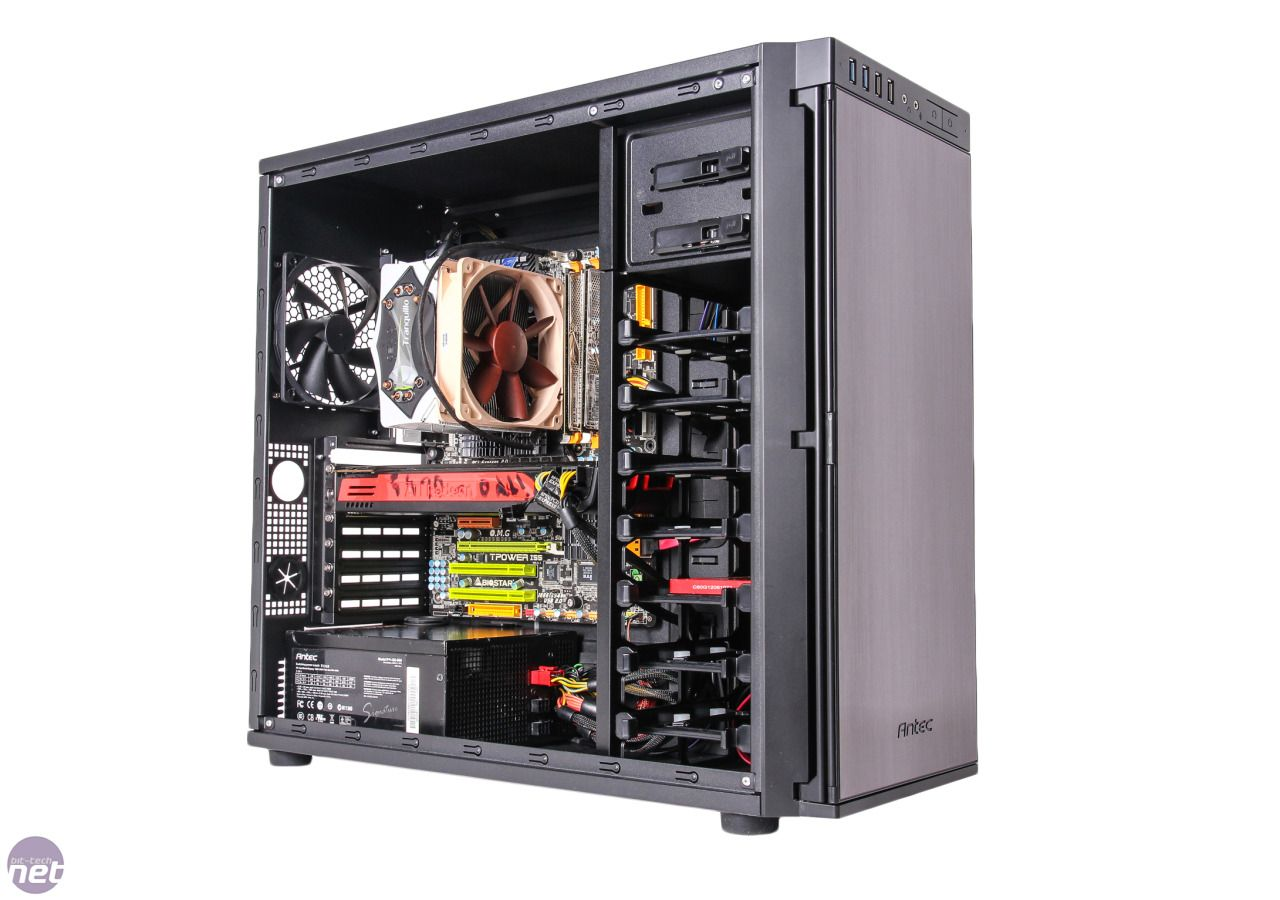Antec Performance Series Case P-100