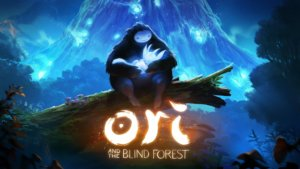 Ori and the Blind Forest на лабом пк