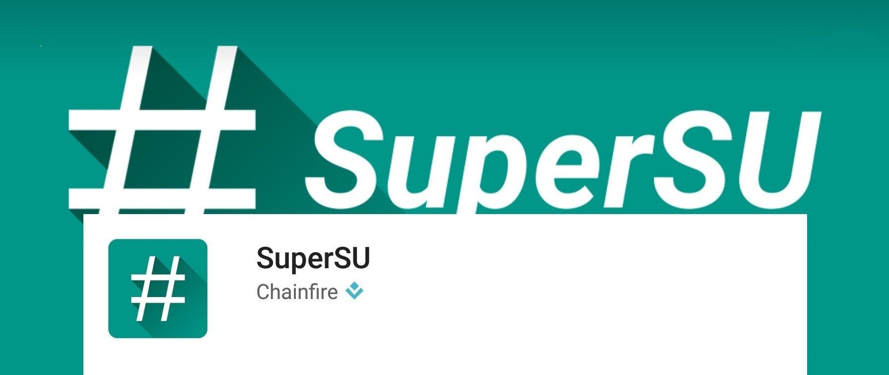 SUPERSU нет прав