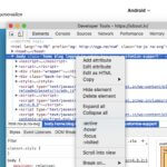 ТОП 10 советов – Chrome DevTools для SEO аудита сайта
