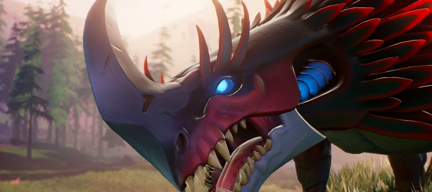 All Dauntless servers are currently full error